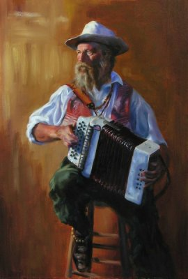 accordian-player